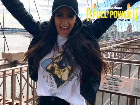 Full Power | Short | Mari Nolasco Full Power