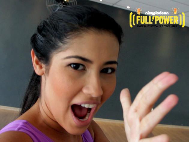 Full Power | Shorts | Thaynara OG Full Power