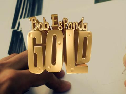 Desfile Bob Esponja Gold
