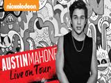 ¡Gana entradas para conocer a Austin Mahone!
