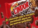 ¡Cindor te lleva a los KCA Argentina 2014!
