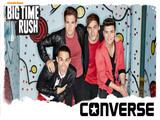 ¡Gana entradas para ver a Big Time Rush!
