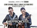 ¡Gana tickets para Heffron Drive en Argentina!