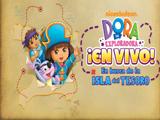 ¡Gana entradas para ver a Dora la Exploradora!