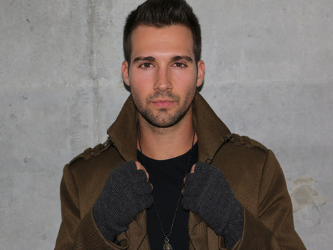 MÉXICO: ¡Participa por un Meet & Greet con James Maslow!