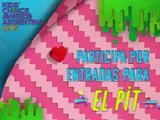 ¡Ganá entradas para el PIT de los KCA Argentina!