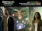MÉXICO: ¡Gana dos entradas para Tortugas Ninja 2, Fuera de las Sombras!