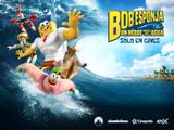 Avant Premiere - Bob Esponja: Un Héroe Fuera del Agua