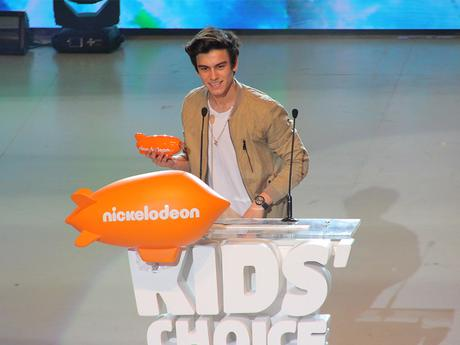 Ganadores - Kids Choice Awards Argentina 2016