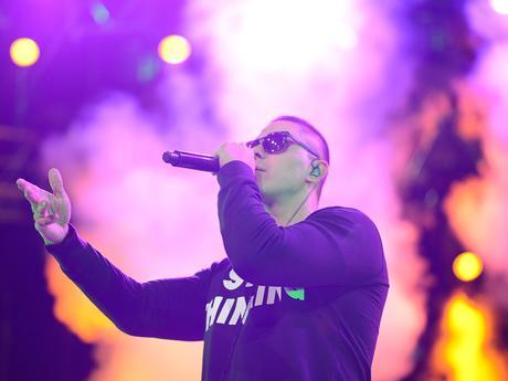 ¡Joey Montana está listo!- Kids Choice Awards Colombia 2016