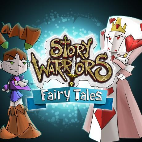 Story Warriors: Fairy Tales