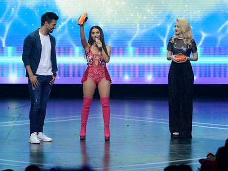 Estos son los ganadores - Kids' Choice Awards Argentina 2017