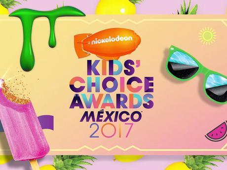 KCA México | !VOTA AHORA por tus favoritos!