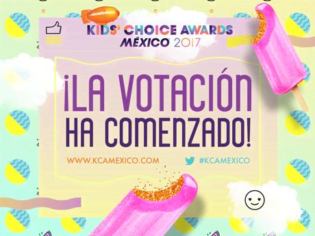¡Vota por tu favorito!