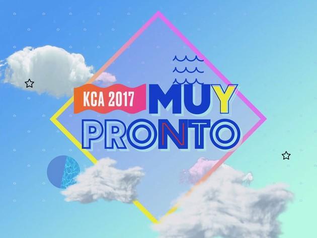 KCA México 2017 | Shorts | ¡Muy pronto!