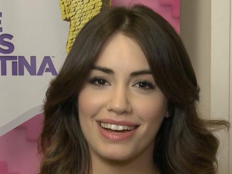 KCA ARGENTINA 2015 | Tips de Moda con Lali Espósito