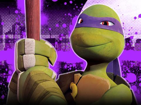 Las Tortugas Ninja | Short | Queja Ninja