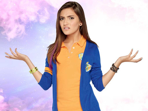 Every Witch Way | Andi y los Clones