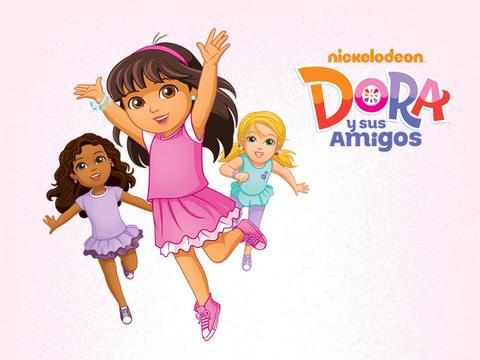 Dora y Amigos