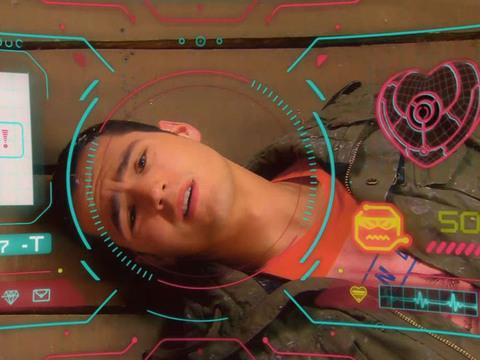 Eu Sou Franky | S2 | Episódio 02 | Minha Namorada É Um Robô
