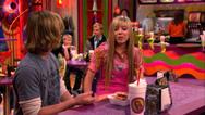 ICARLY | S2 | Episodio 16 | Haciendo femenina a Sam