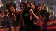 iCarly | S3 | Episodio 13 | Fiesta con Victorious: Parte III - P1