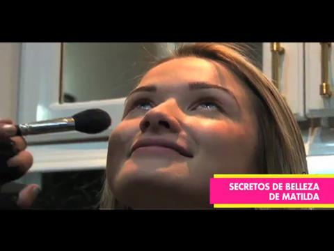 GRACHi - Secretos de Belleza de Matilda