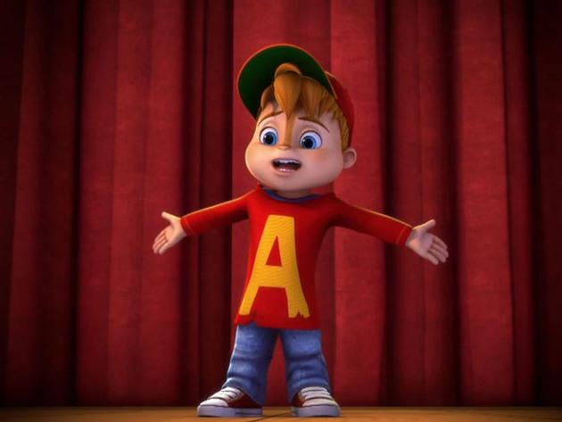 Alvin y las ardillas | Short | Nuevos Episodios