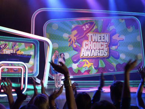 Big Time Rush | Short | Tween Choice Awards