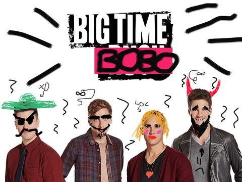 Big Time Rush | Shorts | Odiadores da Internet