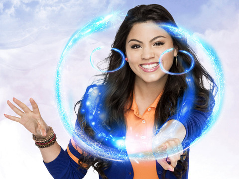 Every Witch Way | Short | Hechizo de Carita