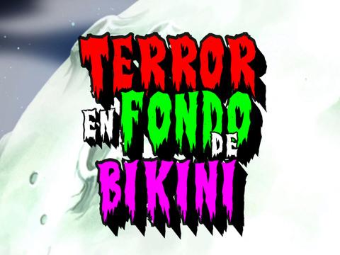 Bob Esponja | Short | Terror en Fondo de Bikini