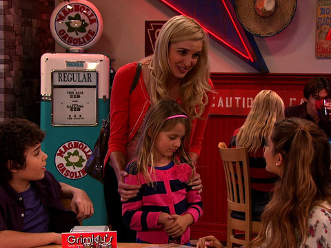 Sam & Cat | Short | Fãs de Sam e Cat