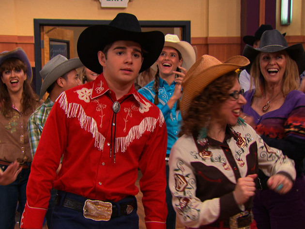 The Thundermans | Short | Festa Country