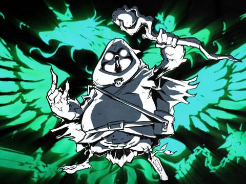 Tortugas Ninja | Short | El amo del juego