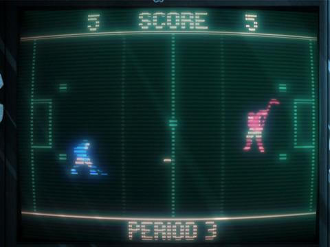 Tortugas Ninja | Shorts | Jugando Arcade