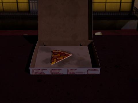Tartarugas Ninja | Short | Pizza de Telhado