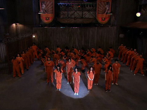 Victorious | Shorts | Cantando en la cárcel