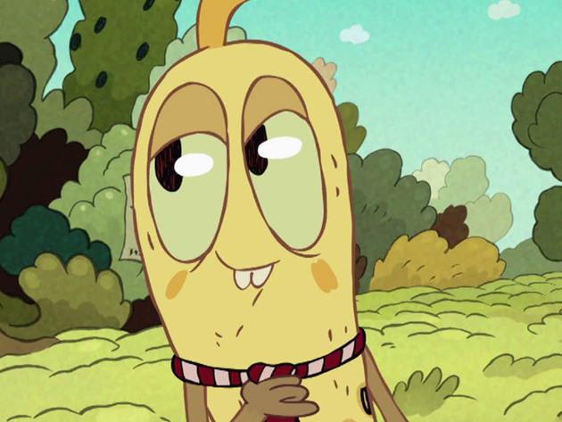 Cerdo Cabra Banana Grillo | Short | Rap