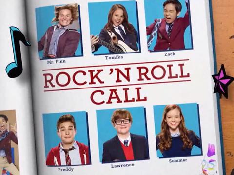 School of Rock | Short | Conoce a tus personajes preferidos
