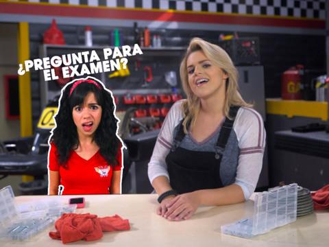 Mecanickando | S1 | Episodio 01 | Webserie | La historia del Karting