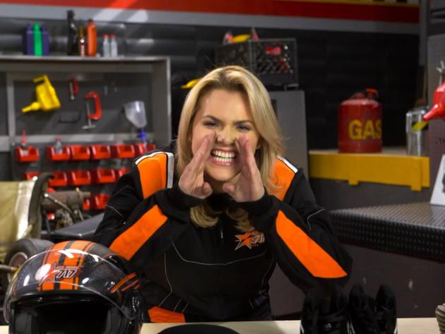 Mecanickando | S1 | Episodio 07 | Webserie | Casco, guantes y más