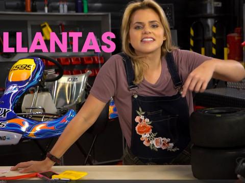 Mecanickando | S1 | Episodio 08 | Webserie | ¡Agárrese quien pueda!