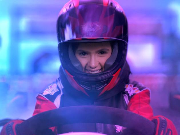 Vikki RPM | Short | Competencia