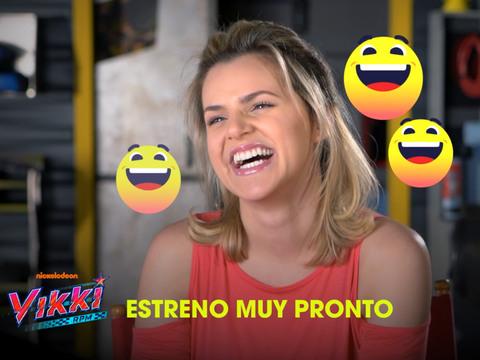 Vikki RPM | Short | Más sobre Isabella Castillo como Rox
