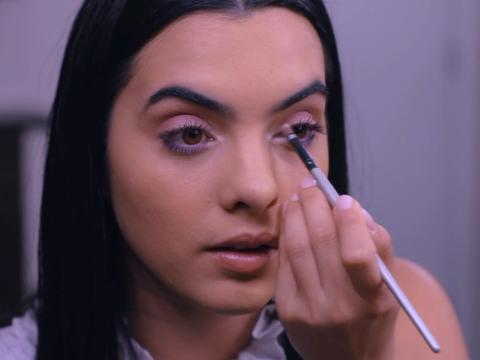 Vikki RPM | Short | Tips de Maquillaje de Scarlet