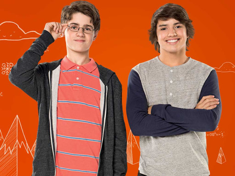 Max & Shred | Superbowl Educativo
