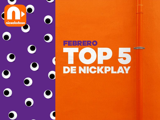 Nick Play | Short | Top 5