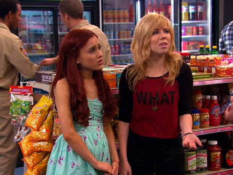 SAM Y CAT | S1 | Episodio 27 | Cat