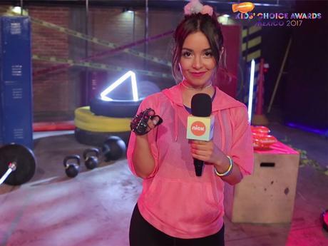 KCA México 2017 | ¿Qué tanto sabe Caeli de Mario?
